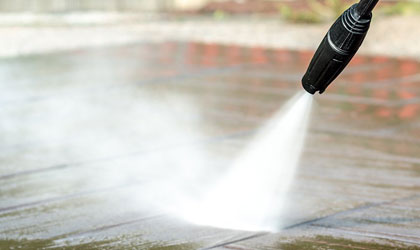 Jet Cleaning Services using High Pressure Jets